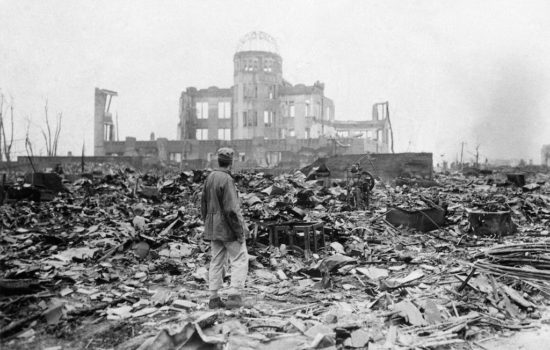 Nuclear Contradictions, Hypocrisy and Absurdities