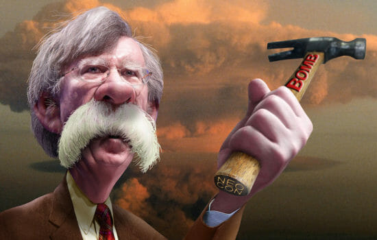 10 Reasons Why We Should Oppose John Bolton