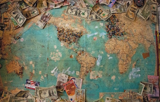 America Remains Drunk on Power
