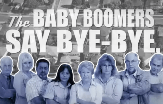 How Millennials Will Clean Up the Mess Boomers Left Them (Video)
