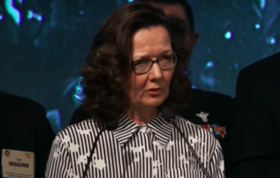 Gina Haspel's Disqualifying Record of CIA Torture