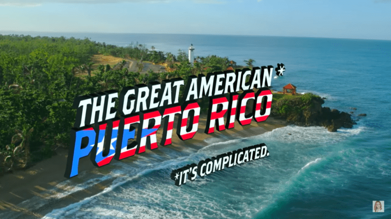 A Look at Puerto Rico's Struggle to Recover From Two Hurricanes (Video)