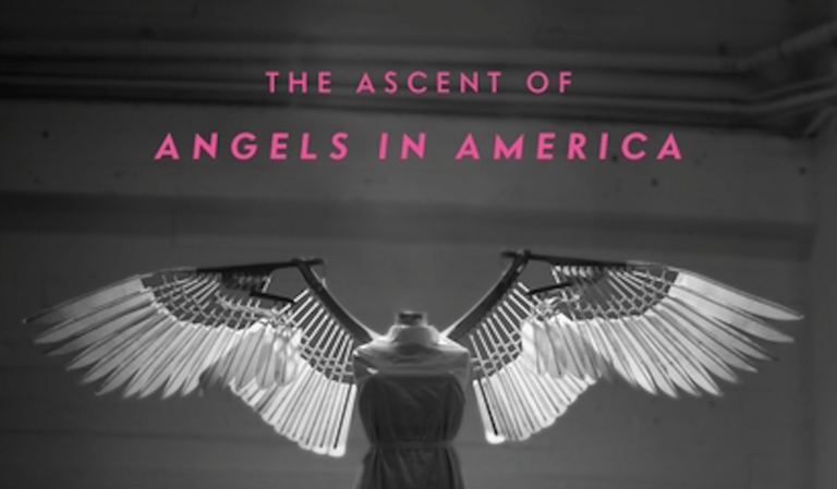 'Angels in America' Teaches Us How to Survive Under Trump