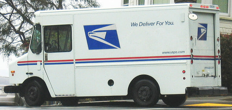 The War on the Post Office
