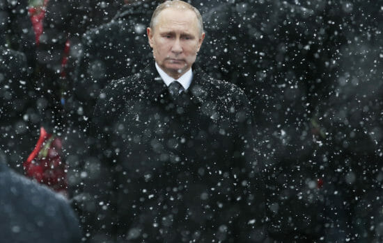 The Terror of a New Cold War