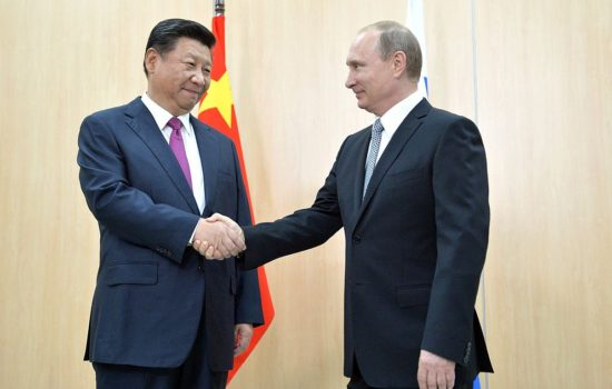 China and Russia Aren't Nearly as Dangerous as We're Meant To Believe