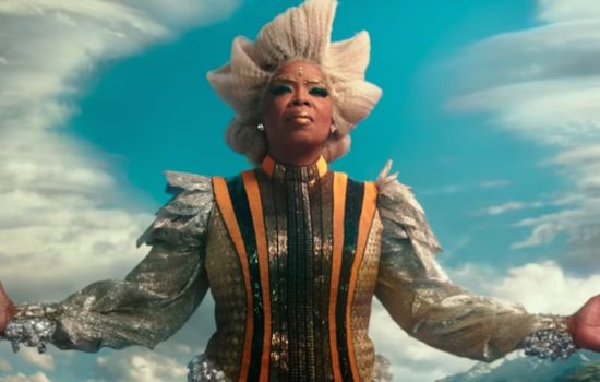 'A Wrinkle in Time' Forces Us to Think About the Universe in New Ways
