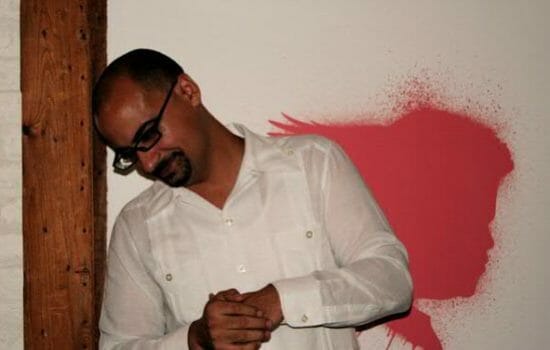 Pulitzer Prize Winner Junot Díaz Opens Up About Childhood Abuse