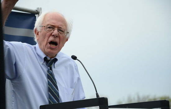 Bernie Sanders to Unveil Jobs Guarantee Plan