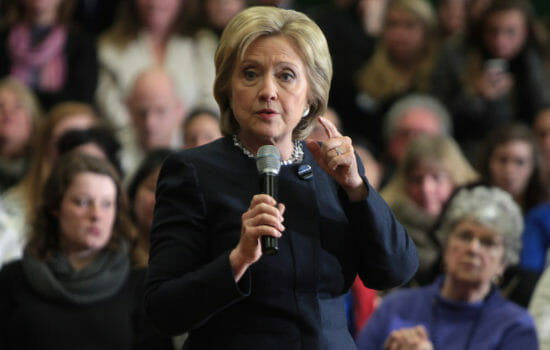 What It Means That Hillary Clinton Might Run for President in 2020