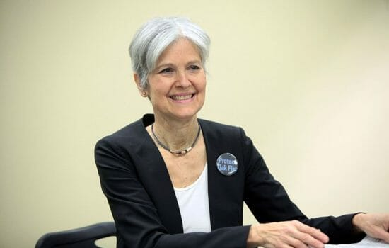 Jill Stein and the Troubling Direction of Russiagate