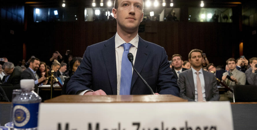 Lawsuit: Facebook Used Faulty Data to Convince Publishers to Go All In on Video