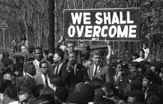 Imperialist America, 50 Years After MLK's Gospel of Nonviolence