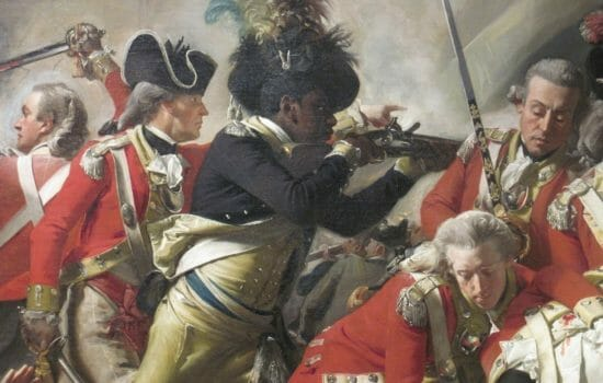 American History for Truthdiggers: Whose Revolution? (1775-1783)