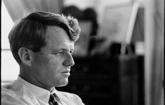 'Bobby Kennedy for President' Shows All Sides of RFK