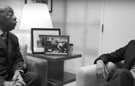 Obama Releases Moving MLK Tribute Video