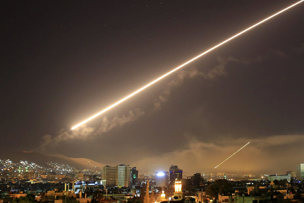A Shocking Lack of Intelligence in Our Missile Strike on Syria