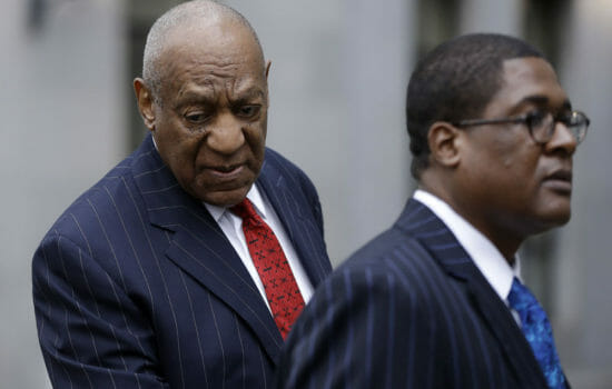 #MeToo Movement Looms Over Jury Selection in Cosby Case