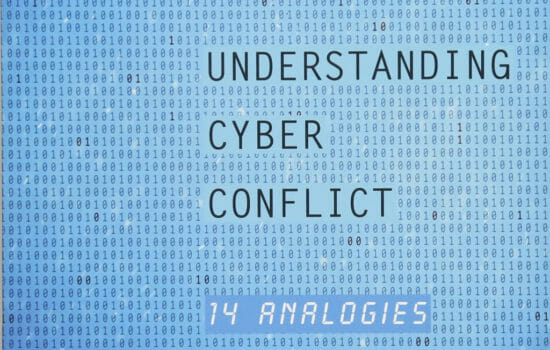 Looking to History to Understand Cyber-Conflict