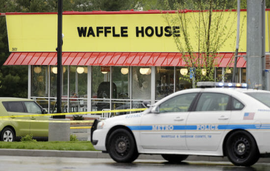 From Starbucks to Waffle House: American Society Devalues Black Lives
