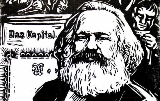 Honoring Karl Marx as an Activist on His 200th Birthday