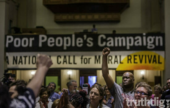 Building on Our Poor People's Campaign Coverage