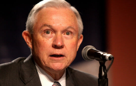 Sessions Trying to Take Over Immigration Court System