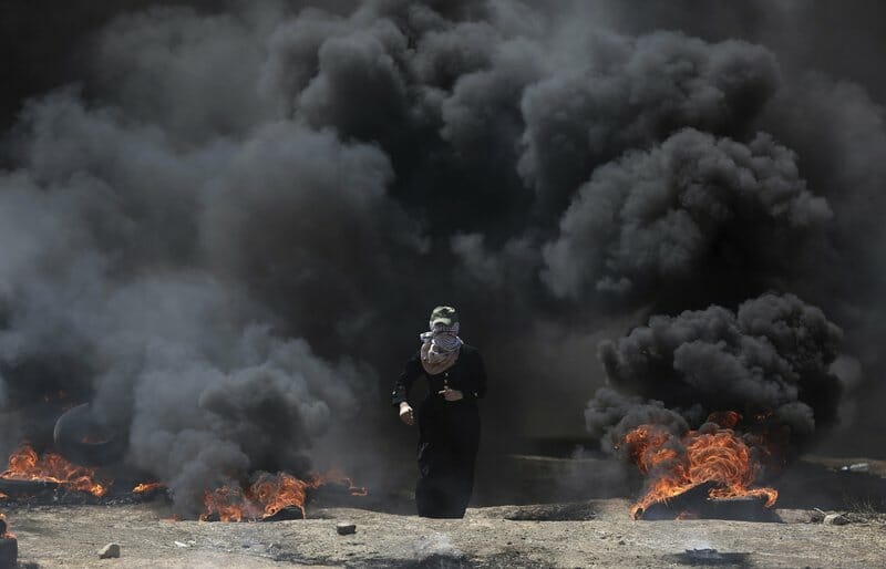 Hamas Restored Calm to Gaza After Warnings From Egypt — Israeli Intelligence Minister