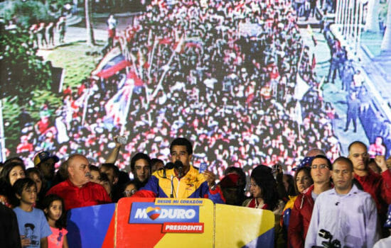 Venezuela Defeated the U.S. in Its Election. Now It Must Build an Independent Economy.