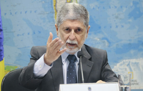 The Wholesale Attack on Brazilian Sovereignty: An Interview With Former Foreign Minister Celso Amorim