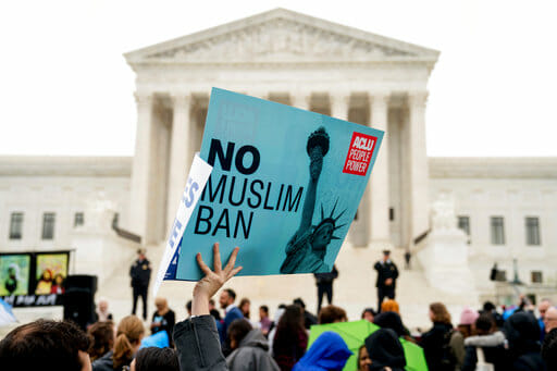 Travel Ban Waivers Rarely Granted, Advocates Say