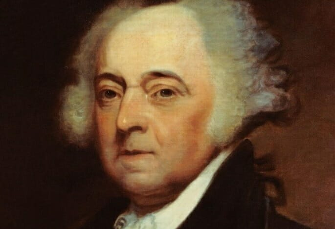American History for Truthdiggers: Liberty vs. Order (1796-1800)