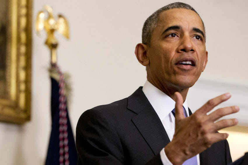 Iran Nuclear Deal and U.S. Pullout Reflect Epic Bipartisan Failures