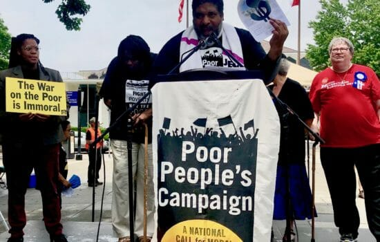 Poor People's Campaign Continues Strong in North Carolina (Live Blog)