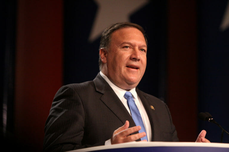Mike Pompeo's 12-Step Plan for Disaster With Iran