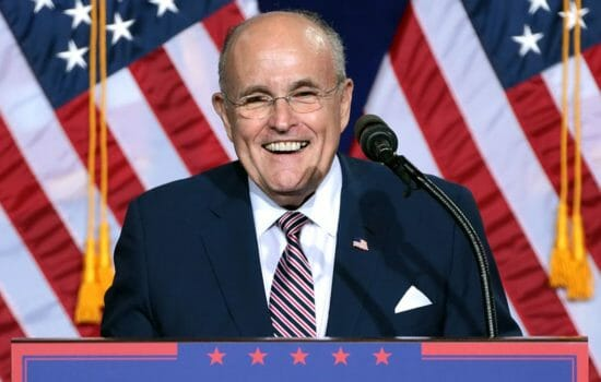 Did Giuliani Implicate Trump in Campaign Finance Violations?
