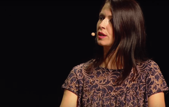 Abby Martin on the Importance of Challenging Corporate Media (Video)