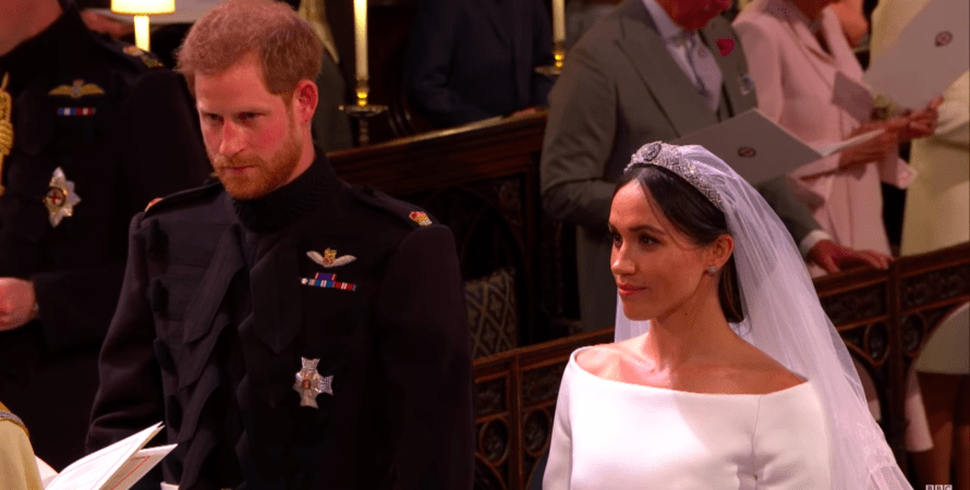 The Royal Wedding and the End of Whiteness?