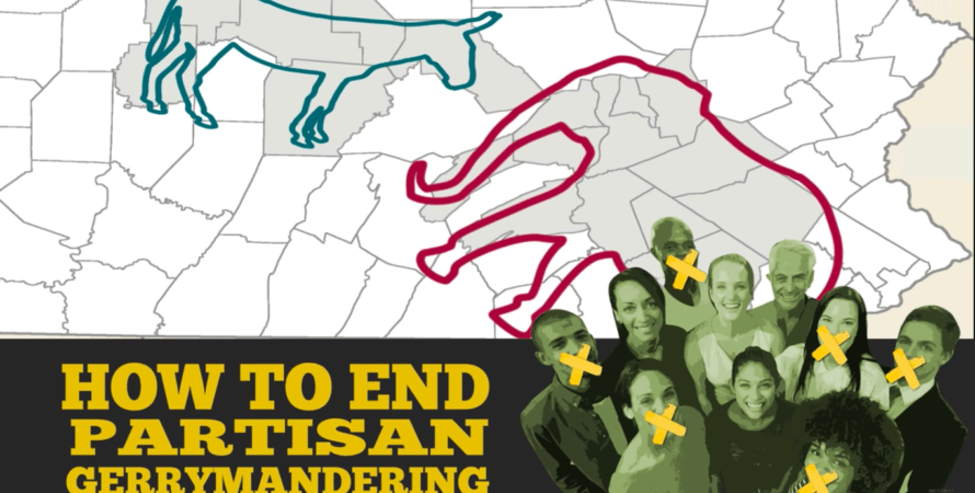 How to End Partisan Gerrymandering (Video)