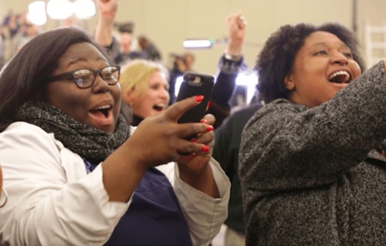 Black Women Running for Office in Record Numbers in Alabama