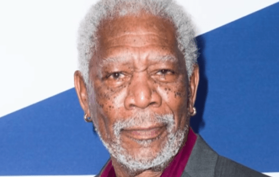 Actor Morgan Freeman Accused of Sexual Harassment