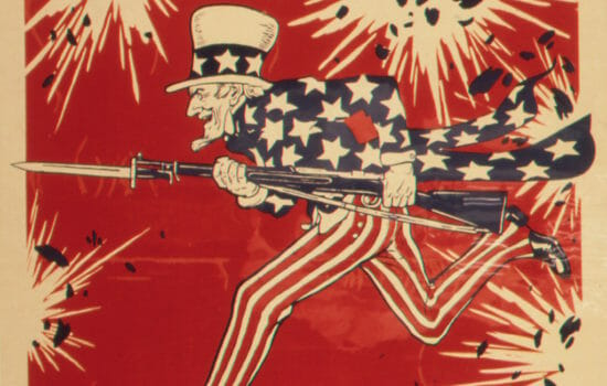 Uncle Sam, the Human Rights Hypocrite