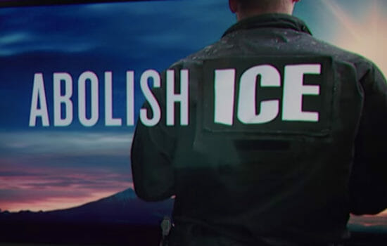 It's Time to Get Rid of ICE (Video)