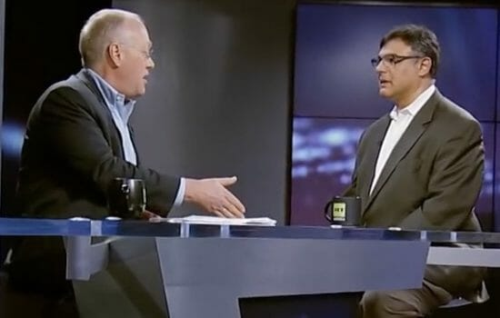 John Kiriakou and Chris Hedges on the CIA's Bush-Era Torture Program