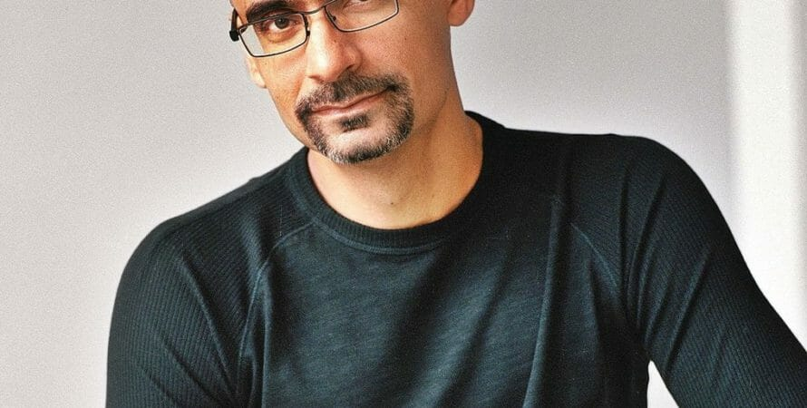 Writer Junot Díaz Accused of Sexual Harassment (Updated)