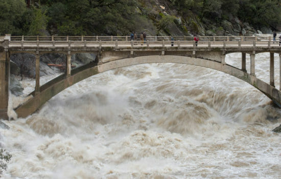 California Faces Potential for Extreme Weather