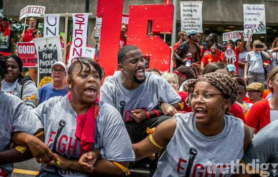 The 'Fight' Phase of the Poor People's Campaign Has Begun
