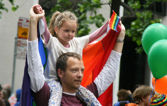 The Next Gay Rights Fight May Be Over Adoption
