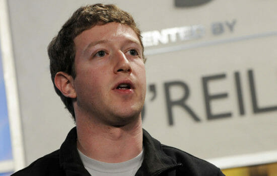 Did Mark Zuckerberg Lie to Congress About Facebook's User Privacy?