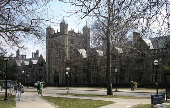 DOJ Backs Claim of Free-Speech Violations at University of Michigan